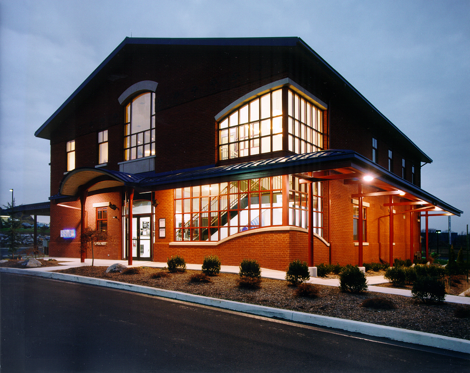 Blue Ball National Bank, Spring Township Branch & Berks County Loan Service Center - Banks