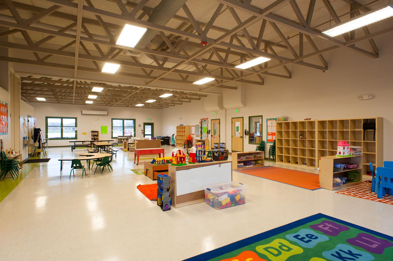 Keystone Kids Early Learning Center - Educational