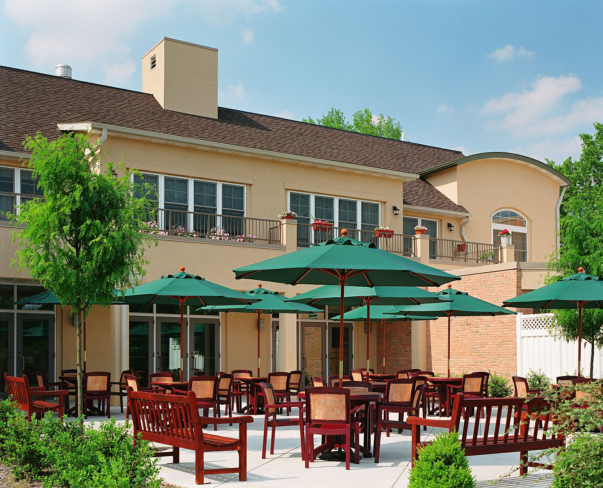 Moravian Manor Health Center and Assisted Living Facility - Medical and Dental
