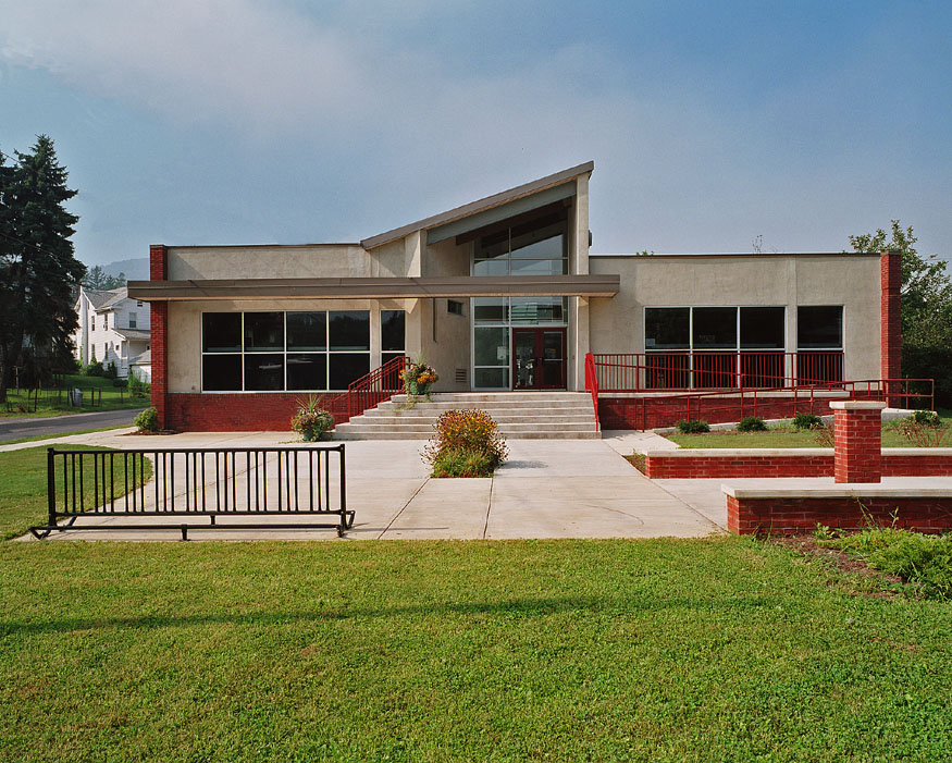 Northern Dauphin County Branch Library - Libraries